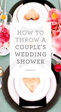 25+ best ideas about Couple shower on Pinterest | Couple ...