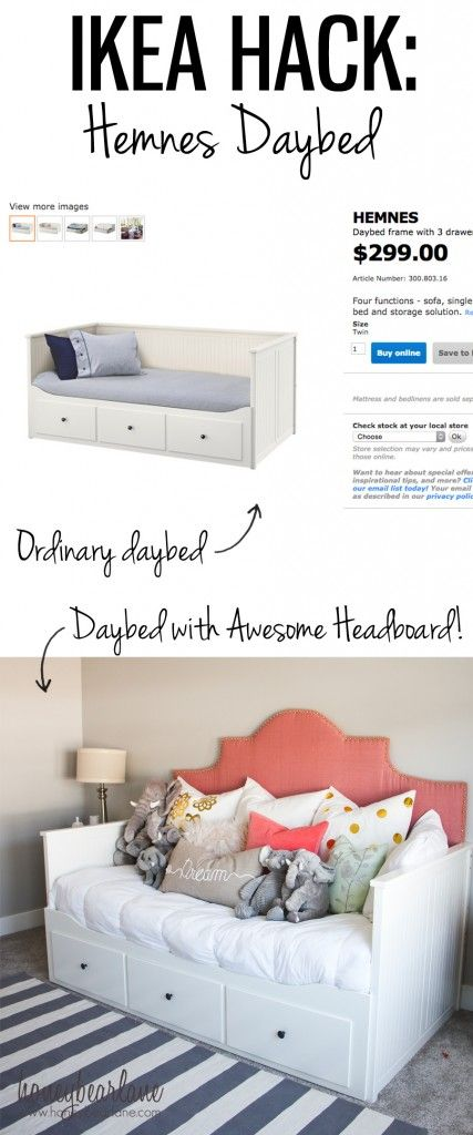 Ikea Hemnes Bett Sofa Top 25+ Best Ikea Daybed Ideas On Pinterest | White Daybed