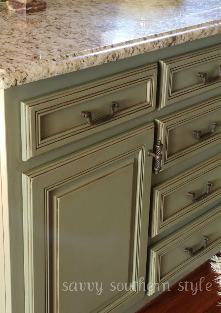 Annie Sloan Kitchen Cabinet Paint Annie Sloan Chalk Paint No Sanding, No Priming