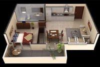 What is a Studio Apartment? | Studios, Studio apartments ...