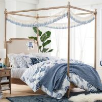 25+ best ideas about Teen canopy bed on Pinterest