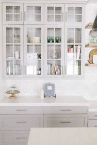 25+ best ideas about Glass Cabinet Doors on Pinterest ...