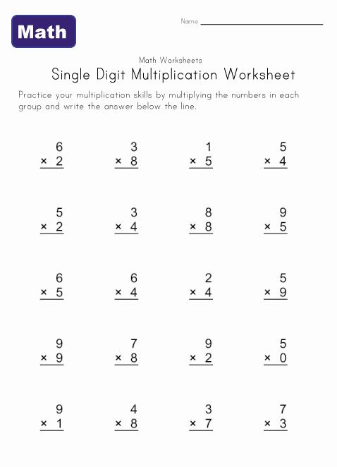 Multiplication And Division Worksheets Printable Free Worksheets - multiplication and division worksheet