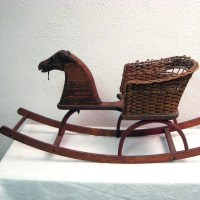 109 best images about RICKETY-RICKETY ROCKING HORSE! on ...