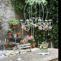 28 best images about Shabby Chic Garden Ideas on Pinterest