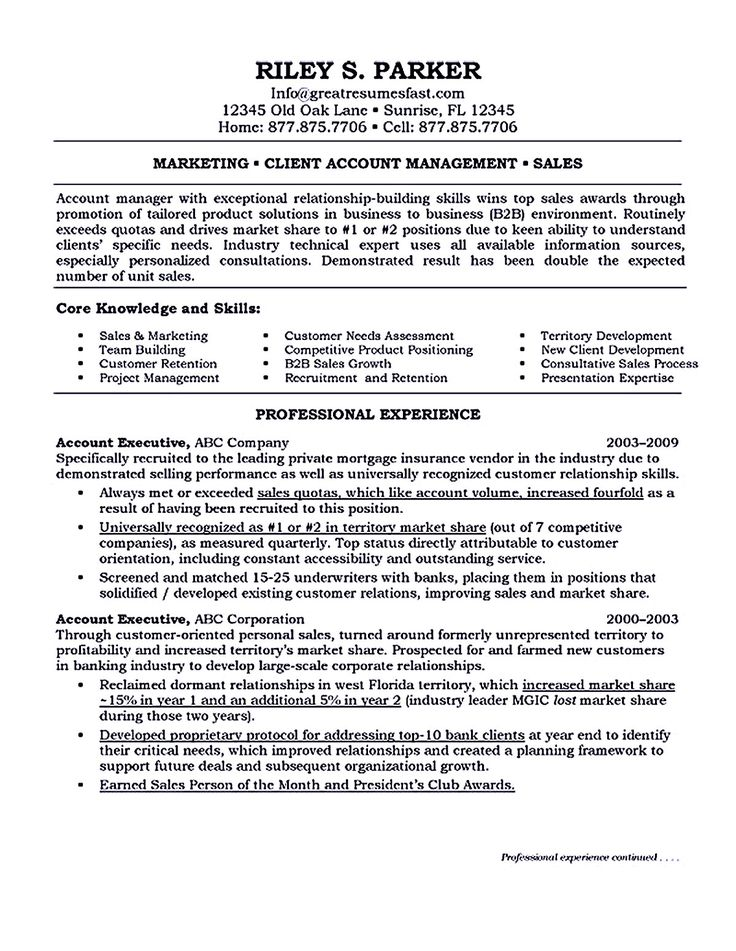 marketing resume objective statement oil and gas cover letter - marketing manager resume objective