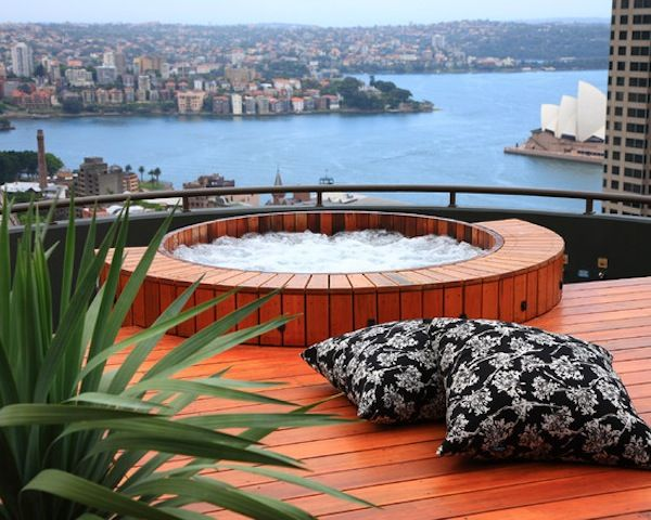 Toit Terrasse Opera Rooftop Terrace | The Roof, Roof Terraces And Rooftops