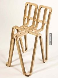 17+ ideas about Unusual Furniture on Pinterest | Cabin ...