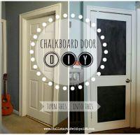 25+ best ideas about Bedroom door decorations on Pinterest ...