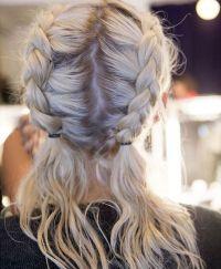 1000+ ideas about White Girl Braids on Pinterest   Girls ...