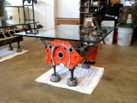 59 best images about Engine Block Cof table on Pinterest ...