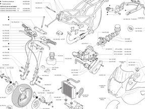 wire diagram for 49cc cat eye pocket bike pocket bike forum mini