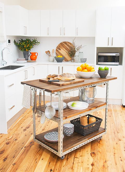 Better Homes And Gardens Kitchen Island Cart 1000+ Images About Slotted Angle On Pinterest | Ron Arad