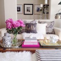 25+ best ideas about Coffee table styling on Pinterest ...