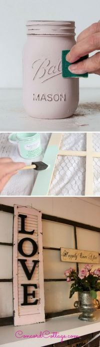25+ best ideas about DIY Projects on Pinterest   Diy ...