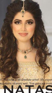 Hair And Makeup For Indian Weddings | Saubhaya Makeup