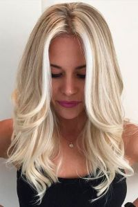 Best 25+ Blonde Hair Makeup ideas on Pinterest   Blonde ...