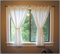 Best 25+ Short window curtains ideas only on Pinterest ...