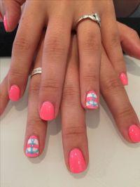 17 Best ideas about Beach Nails on Pinterest | Beach nail ...