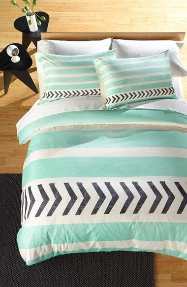 Can You Put A Comforter In A Duvet Cover 25+ Best Ideas About Mint Bedding On Pinterest | Bedroom