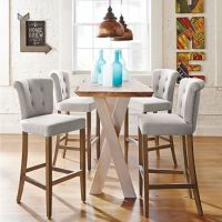 17 Best ideas about High Table And Chairs on Pinterest ...