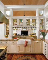 25 best images about Antique white kitchen on Pinterest ...