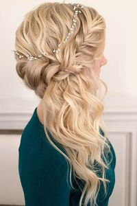 17 Best ideas about Braided Wedding Hairstyles on ...