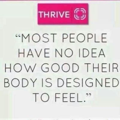 1000+ images about THRIVE EXPERIENCE www.mirandashyane.le-vel.com on Pinterest | Thrive ...