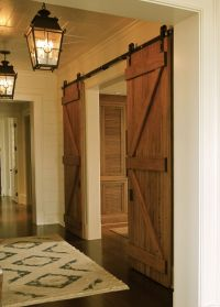 25+ best ideas about Barn Style Doors on Pinterest ...