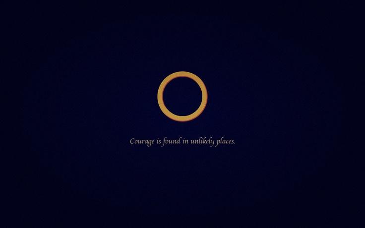 Desktop Wallpaper Tolkien Quote Pinterest The World S Catalog Of Ideas