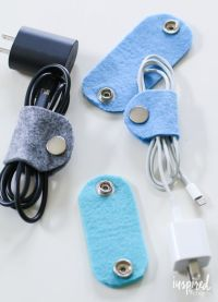 17 Best ideas about Cable Organizer on Pinterest | Used ...
