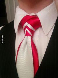 17 Best images about -=TIES=- on Pinterest | Necktie knots ...