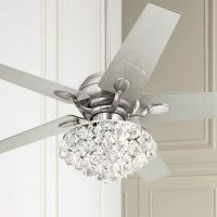 25+ best ideas about Ceiling fan chandelier on Pinterest ...