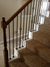 Stairs Remodeling. Cool Finishing Basement With Stairs ...