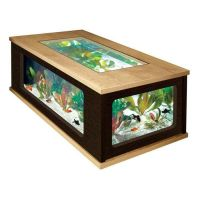 Best 25+ Fish tank coffee table ideas on Pinterest ...