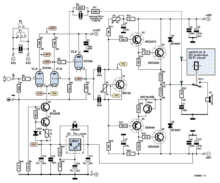 electronic circuit help forum