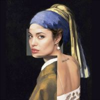 """532 Best images about Art - """"Girl with a Pearl Earring ..."""