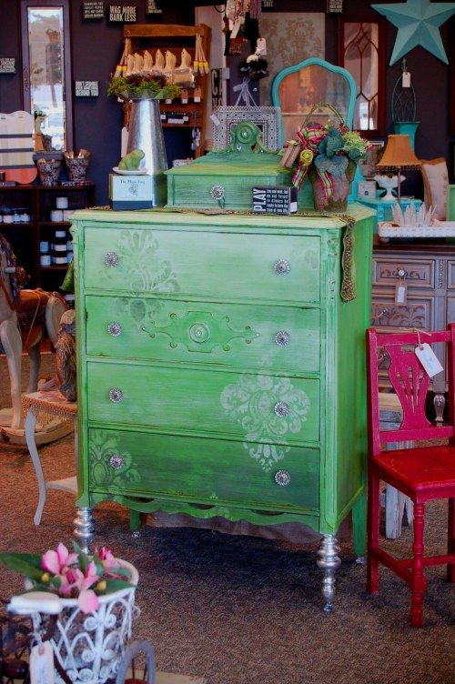Accent Chest Of Drawers 128 Best Images About Ombre Painted Furniture On Pinterest