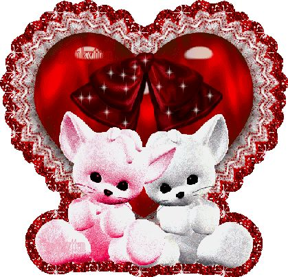 65 Cute Valentines Wallpapers Collection 1040 Best Images About Gif Heart On Pinterest Glitter