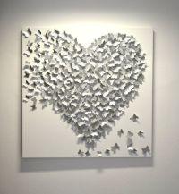 25+ best ideas about Silver walls on Pinterest