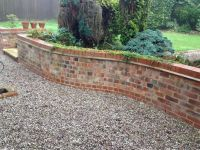 747 best Retaining Wall Ideas images on Pinterest