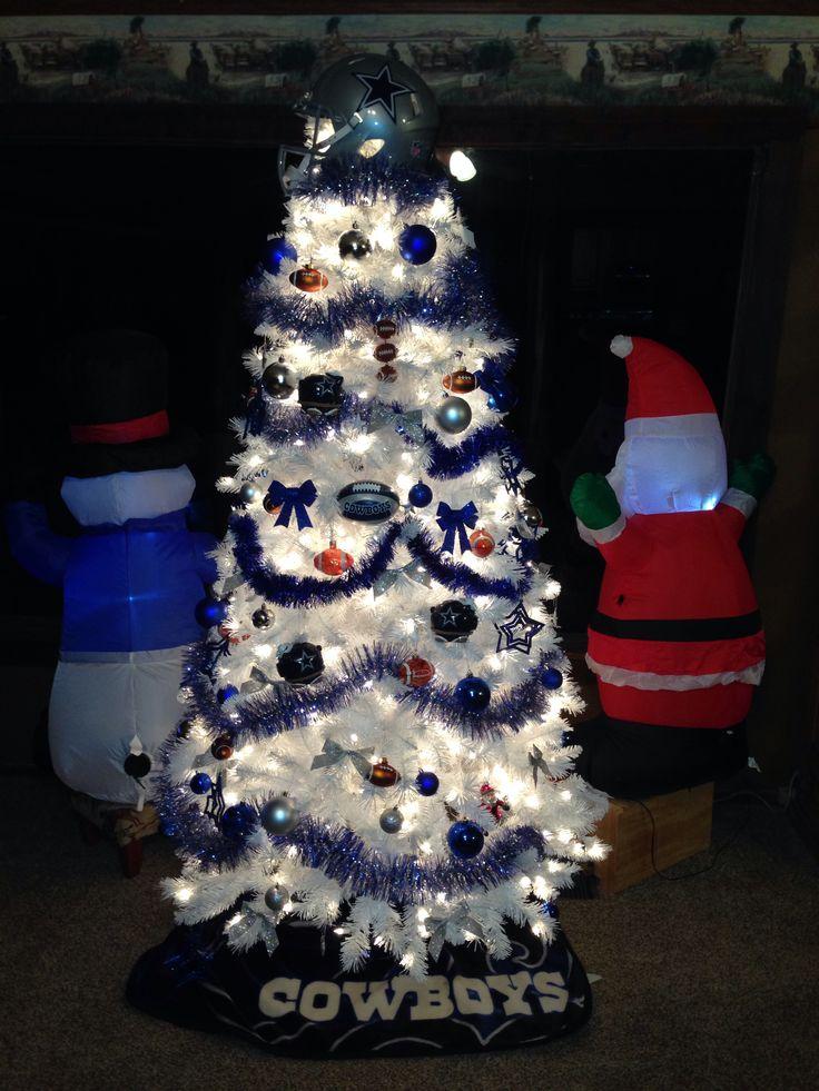Dexter Quote Wallpaper Dallas Cowboy Christmas Tree My Dallas Cowboys