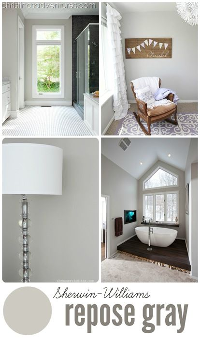 17 Best Ideas About Gray Paint Colors On Pinterest | Grey Interior