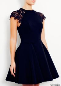 17 Best ideas about Black Cocktail Dress on Pinterest ...