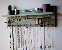 25+ best ideas about Necklace Organization on Pinterest ...