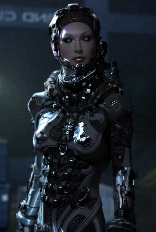 Beautiful Fiction Girl Wallpapers 45 Best Images About Sci Fi Armour On Pinterest