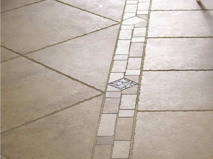 25+ best ideas about Tile Floor Patterns on Pinterest
