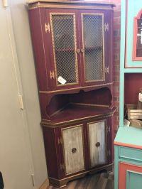 1000+ ideas about Corner Wine Cabinet on Pinterest ...