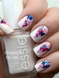 25+ best ideas about Nail art diy on Pinterest | Diy nails ...
