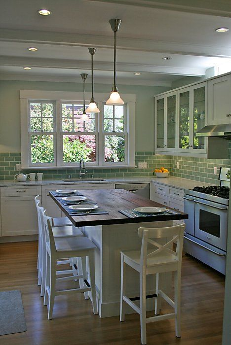 What Is Island Kitchen 25+ Best Ideas About Kitchen Island Seating On Pinterest